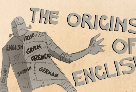 History of the English Language - VIDEO