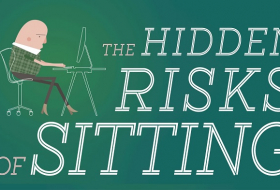 Why sitting is bad for you - VIDEO