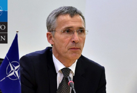NATO prolongs chief Stoltenberg's term for 2 more years
