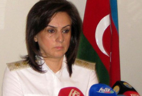 Siala Rustamova: Reports about killing of homeless animals are sabotage against Azerbaijan