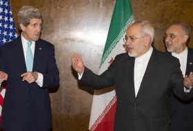 EU: Nuclear Talks with Iran to Resume Next Week
