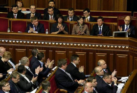 Rada approves new Cabinet with three foreigners