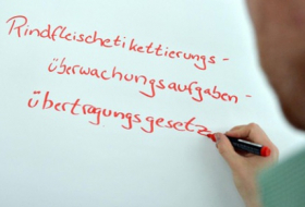 German`s Longest Word Killed By New Law