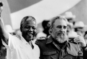 Why Angola is Fidel Castro's greatest legacy in Africa