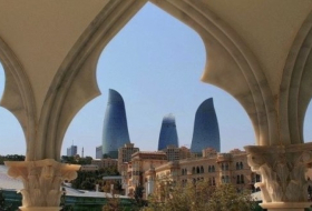 Azerbaijan is sharpening its tourism target in the GCC