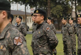 America has a South Korean foreign legion