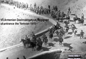 1915 Displacement Through The Eyes Of Turkish Witnesses - PART 6