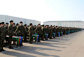 Azerbaijani Armed Forces Relief Fund increases over 300,000 AZN