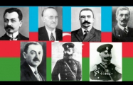 AZN 5M to be allocated to mark 100th anniversary of Azerbaijan Democratic Republic