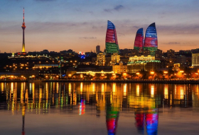 Hints to discover beauties of Baku - PHOTOS