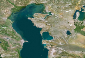 State Duma ratifies Convention on Legal Status of Caspian Sea