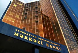 Central Bank: Fed decision does not have a direct impact on manat