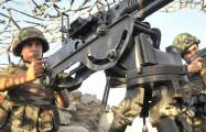Armenia violates ceasefire with Azerbaijan 28 times