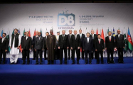 Azerbaijani President attends D-8 Summit in Turkey - PHOTOS