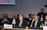 Armenia, which destroys mosques, can never be a friend of Muslim states - President Aliyev