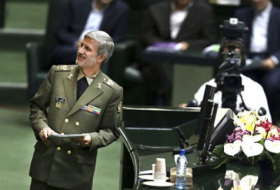 Iran's Defense Minister to visit Russia soon