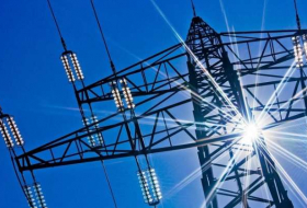 Azerbaijan's Azerenergy laying new high-voltage power transmission line in Baku