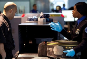 US asks world airlines to ban electronics for fire risk