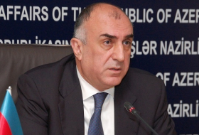 Azerbaijani FM: `Now the co-chairs will have to decide how to speak with Armenia`