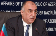 Azerbaijani FM to meet with co-chairs today