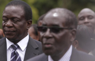 Mugabe's ex-deputy returns to take control of Zimbabwe