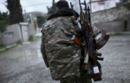 Casualties reported in Armenian Army in 2017