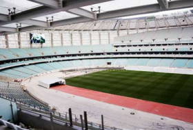 Baku completes major work on preparation for first European Games