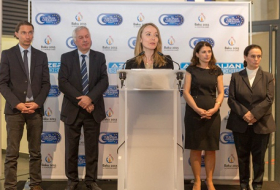 Azerbaijan - Sport in Focus comes to the National Museum of Sport in Nice