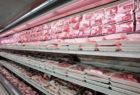 Russia lifts ban on meat import from number of Kazakh regions