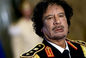 Gaddafi-linked assets worth $1bn `in South Africa`