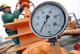 Pipeline gas supply to be main transportation way in Caspian region