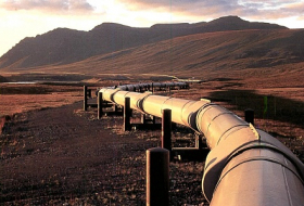 Hungary eyes Azerbaijani gas after South Stream scrapping