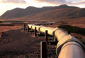 Construction of TAPI pipeline expected to start in 2015