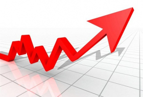 Azerbaijan sees over 4% rise in GDP production