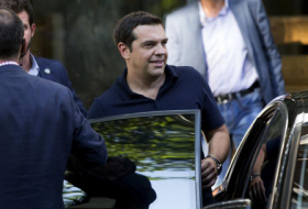 Greece`s Syriza to win election but face setback, poll shows