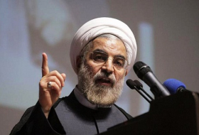 Iranian President congratulates world Christians on Christmas
