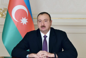 Azerbaijani President sends congratulatory letter to Irish counterpart
