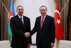 Azerbaijani, Turkish presidents attend opening ceremony for lyc