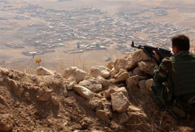 Kurdish forces liberate seven Iraqi villages from Daesh