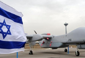 US and UK spied on Israeli drones for years -Top Secret