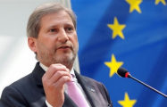 'EU supports Minsk Group co-chairs' efforts towards Karabakh conflict settlement'