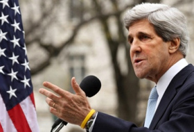 Kerry In Talks With Saudis, Yemenis Over Conflict