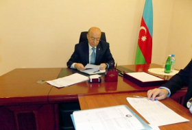 Kemaleddin Heydarov meets with UNICEF delegation
