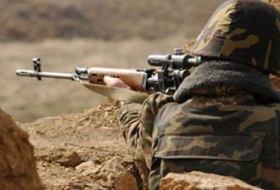 Azerbaijani Defense Ministry: Armenians violate ceasefire 57 times with mortar launchers and large-caliber machine guns