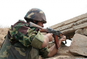 Armenians violate ceasefire 58 times