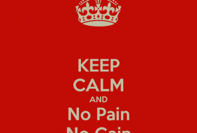 No Pain, No Gain for Britain?