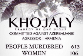 Stanford University commemorates Khojaly Genocide
