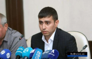 Committee for Protection of Rights of Dilgam Asgarov and Shahbaz Guliyev holds meeting