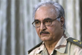Leaked tapes suggest Western support for Libyan general - TOP SECRET