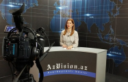 AzVision English releases new edition of video news for January 22- VIDEO
